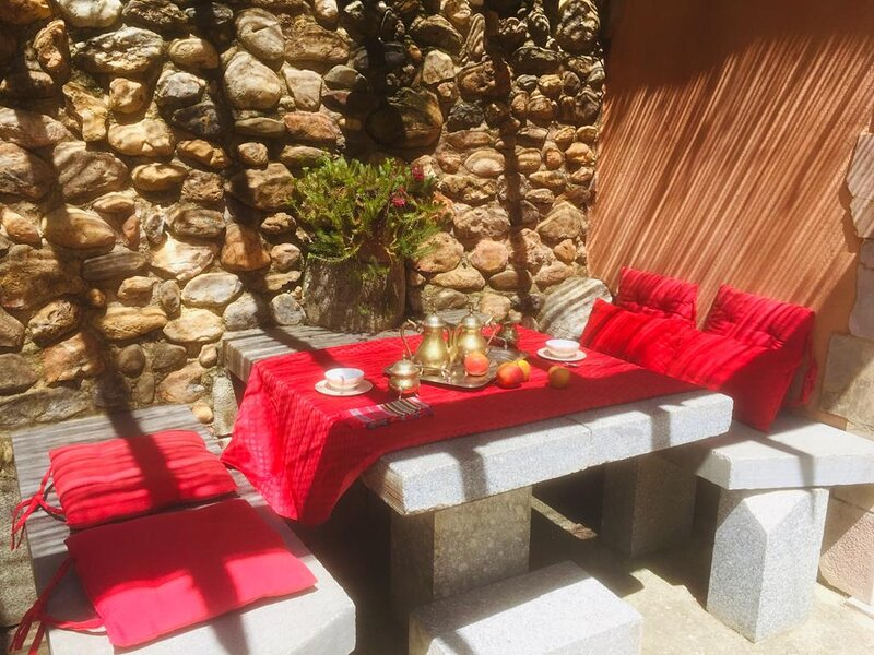Le Mas - Thuir, holiday rental in Thuir