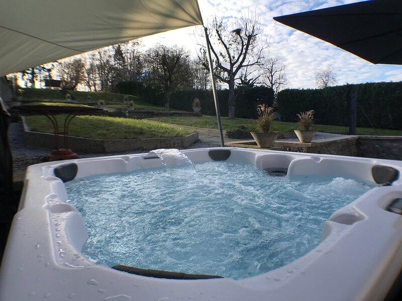 Gîte Amelie des Vosges, vacation rental in Autrey