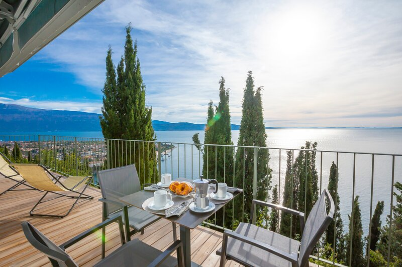 Apartment Rustichel, casa vacanza a Maderno