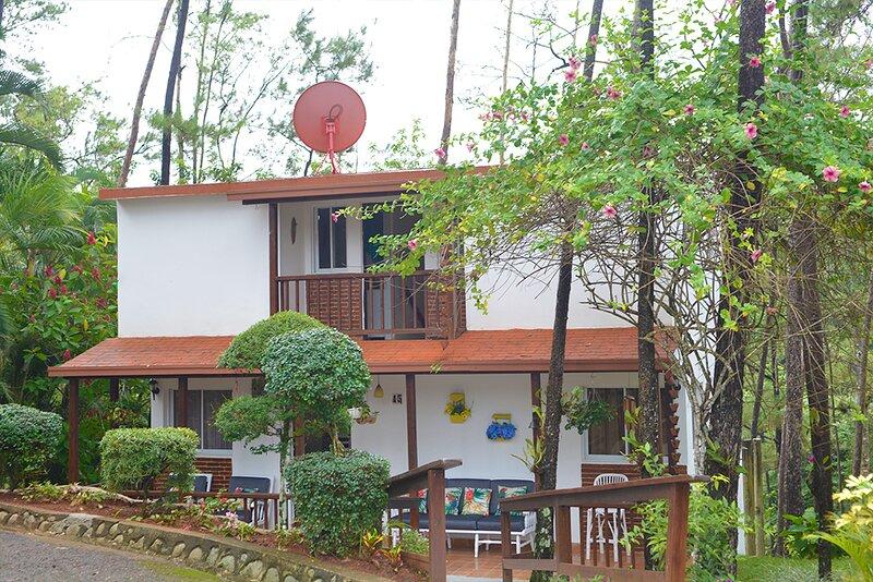 Casa Encantadora Jarabacoa, alquiler de vacaciones en Salcedo