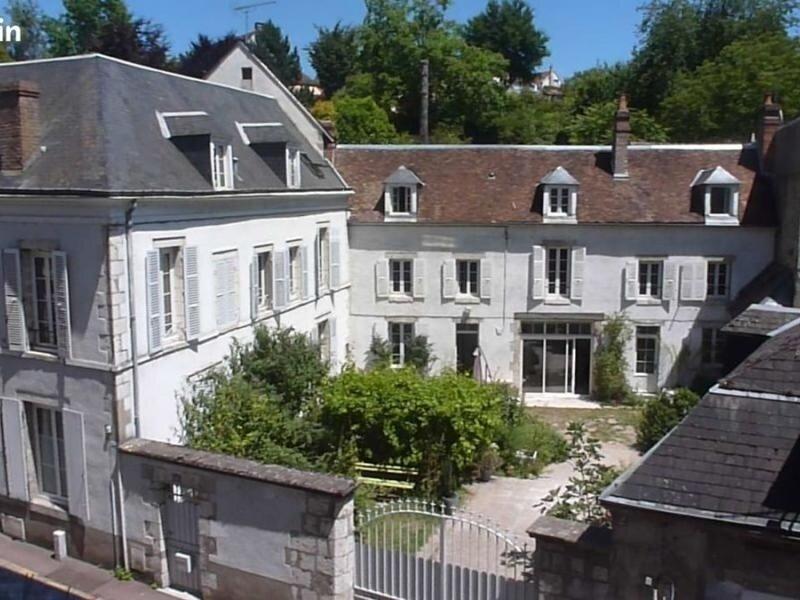 Le 16 Thiers, vacation rental in Ousson-sur-Loire