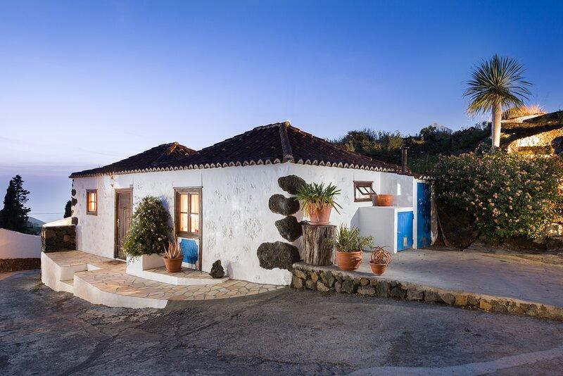 Casa Iguana - Pueblo Munay, location de vacances à Todoque