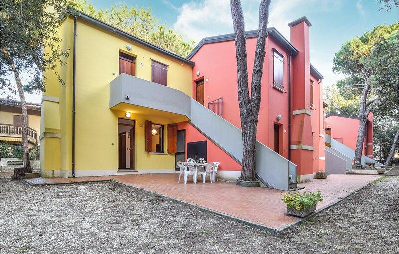 Villa Germana (IVK613), alquiler de vacaciones en Province of Rovigo