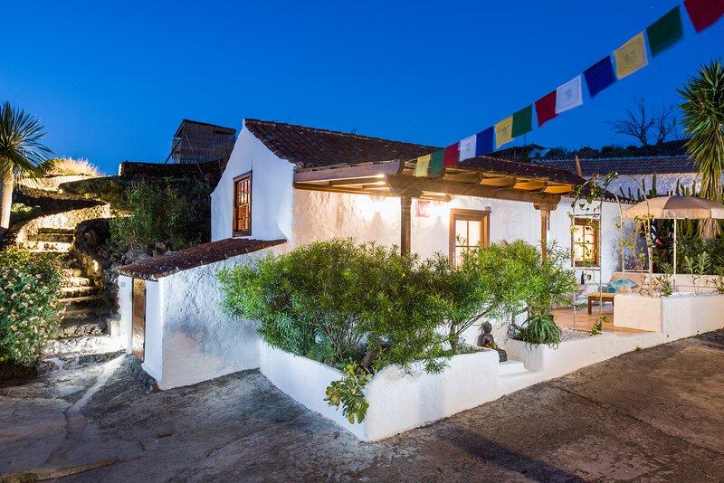 Casa Amaru - Pueblo Munay, location de vacances à Todoque
