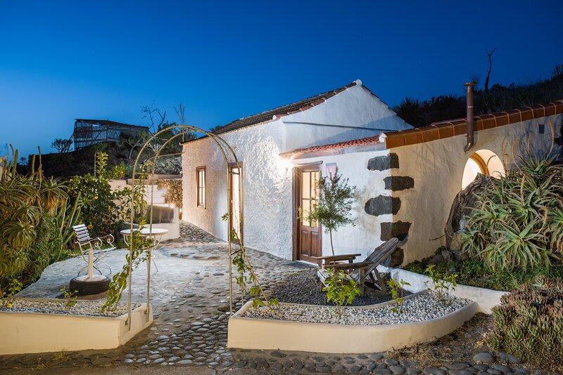 Casa Qinti - Pueblo Munay, location de vacances à Todoque