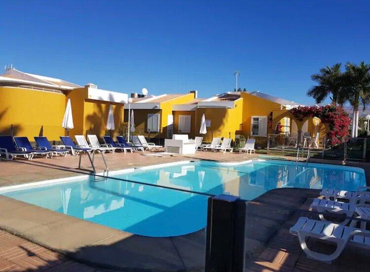 Villla 2 dormitorios en Maspalomas, vacation rental in Maspalomas
