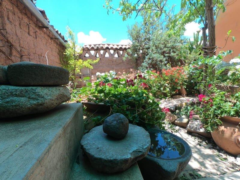 UN DESPERTAR RODEADO DE LAS MONTAÑAS., vacation rental in Ollantaytambo