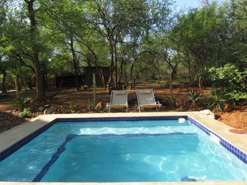 Chip n Debs Kruger Vacation, holiday rental in Komatipoort