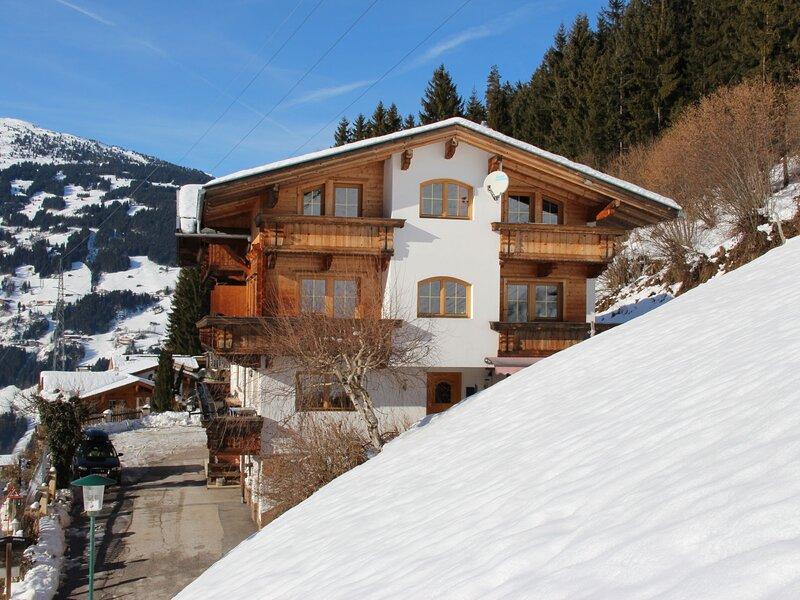 Alpin, holiday rental in Hainzenberg