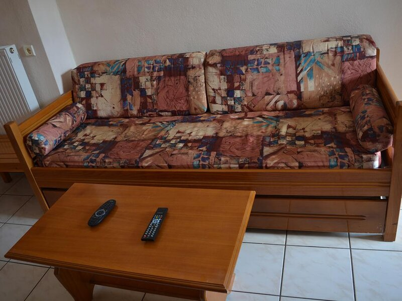 Amaril Hotel Apartments, holiday rental in Platanias