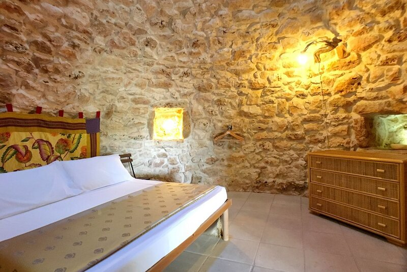 Bilocale Trullo, vacation rental in Morciano di Leuca