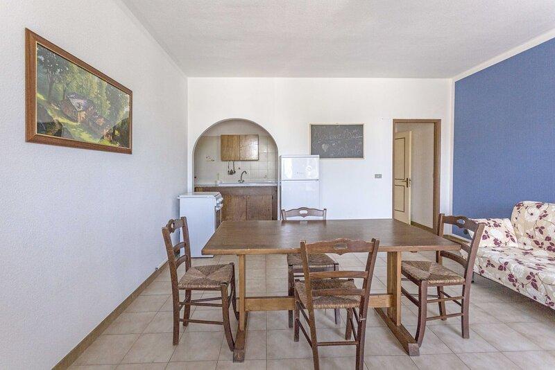Appartamenti Mimosa, 100 metri  spiaggia, holiday rental in Pizzo
