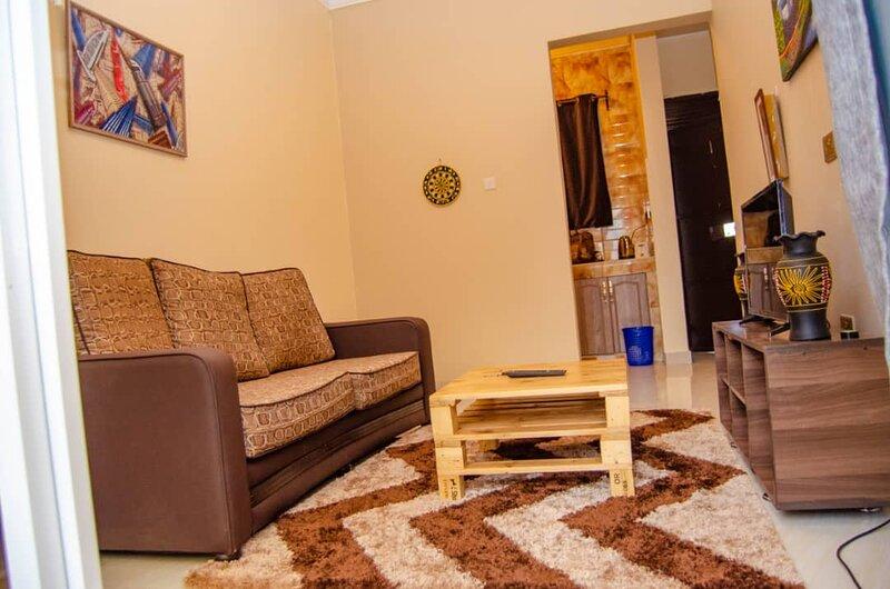 Edwinz Luxury Homes, vacation rental in Namugongo