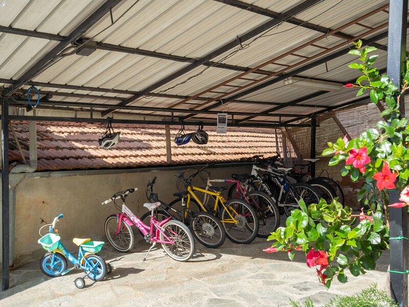 Giallo (PTB152), vacation rental in Pietrabruna