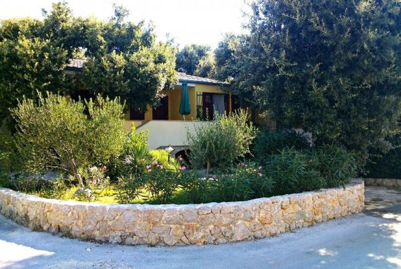 Mis - apartments close to sea: A1(4) - Petrcane, vacation rental in Petrcane