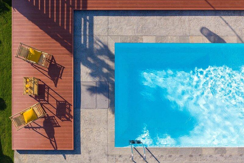 Anemos Villas - Pounentis, aluguéis de temporada em Rhodes