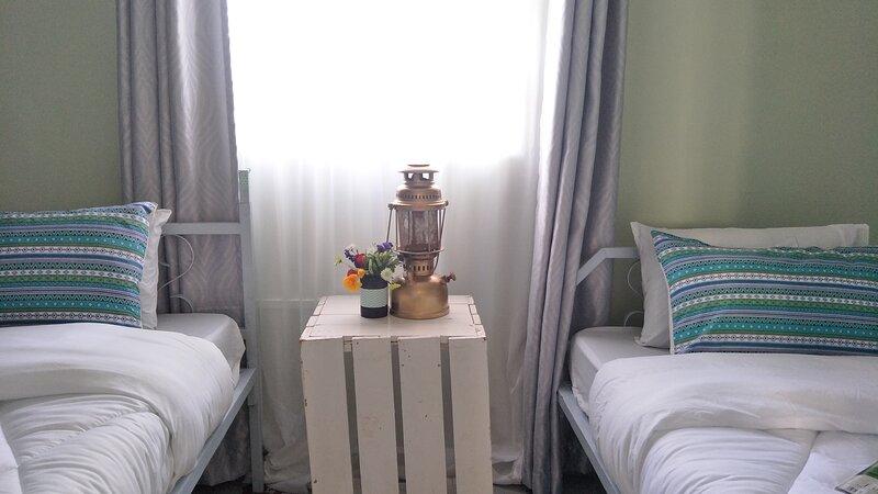 Kwetu Home -Sagana, vacation rental in Karatina