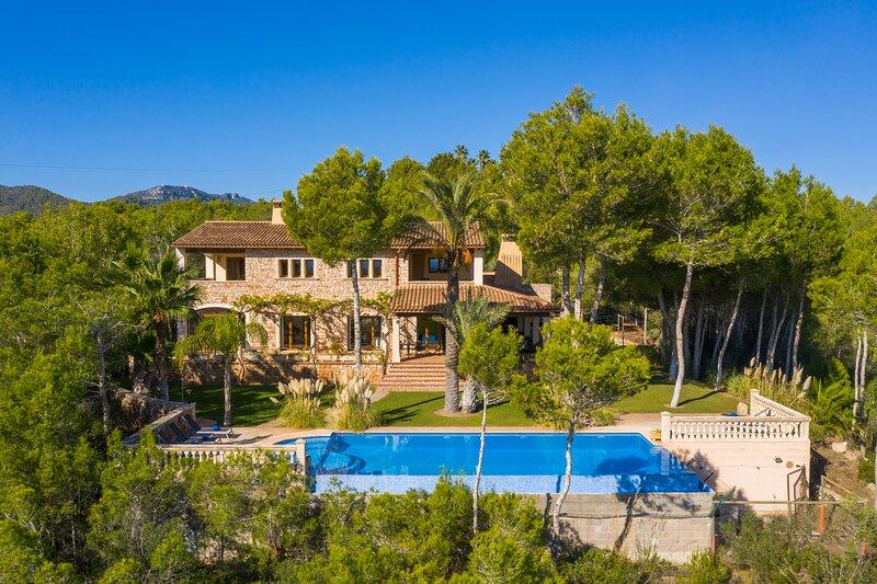 Forn Fumet, location de vacances à Calas de Majorca