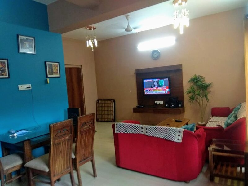 H T VILLA ( A C ) 3 b h k, vacation rental in Khandala