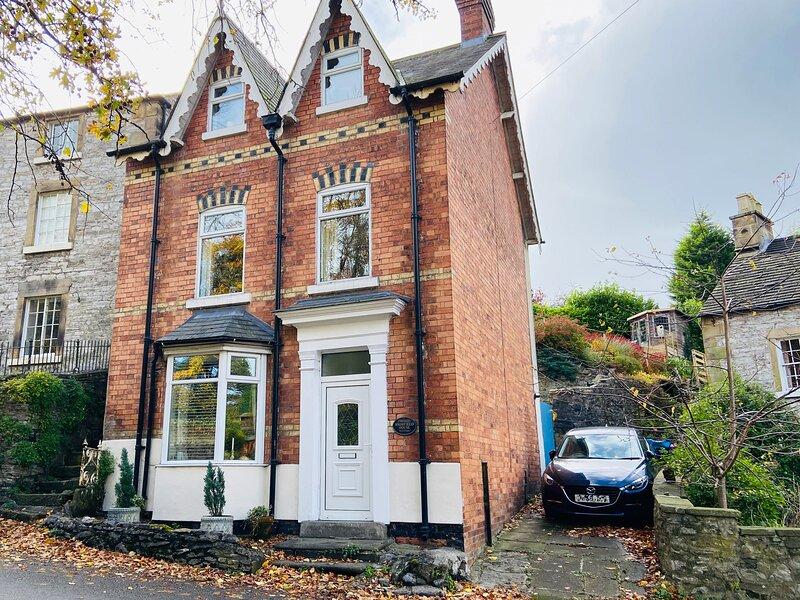 Highfield House, Bakewell, vacation rental in Great Longstone