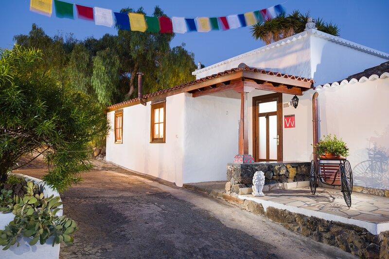 Casa Puma - Pueblo Munay, location de vacances à Todoque