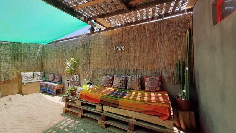 Linda casa con Vista al Volcán Licancabur, recien remodelada con amplio patio!!!, holiday rental in Antofagasta Region