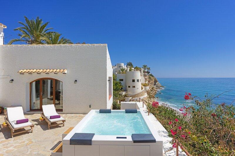Montiboli Villa Sleeps 6 with Air Con - 5740471, location de vacances à Villajoyosa