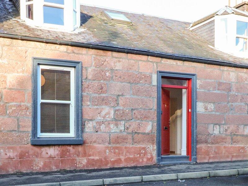 5 George Street, Blairgowrie, vacation rental in Bridge of Cally