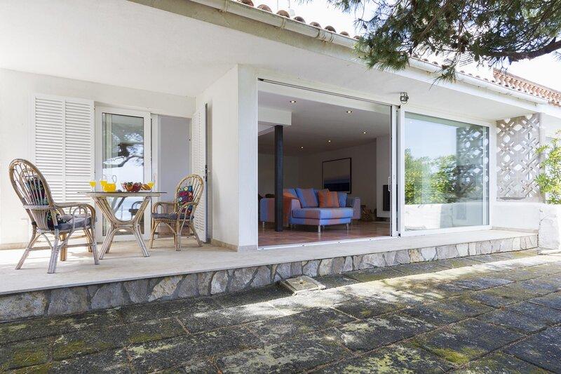 PLAYA DE MURO (ETV/4315) Ref. PLM01, casa vacanza a Playa de Muro