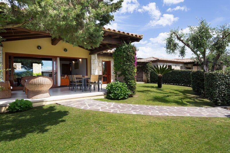 Salina Bamba Villa Sleeps 6 with Air Con - 5810132, location de vacances à Salina Bamba