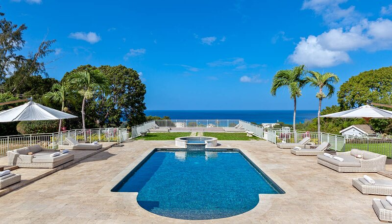 Holders Villa Sleeps 12 with Pool and Air Con - 5828154, vacation rental in Holder's Hill