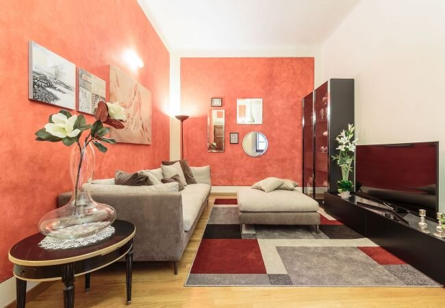 Lucca Apartment Sleeps 6 with Air Con and WiFi - 5840889, holiday rental in San Pietro in Campo