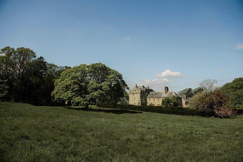 Bolam Chateau Sleeps 30 - 5863887, holiday rental in Stamfordham