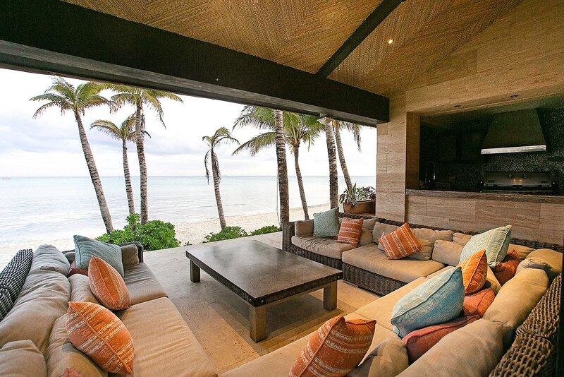 Poblado de Apoyo Diamont Villa Sleeps 14 with Pool and Air Con - 5870086, holiday rental in Playacar