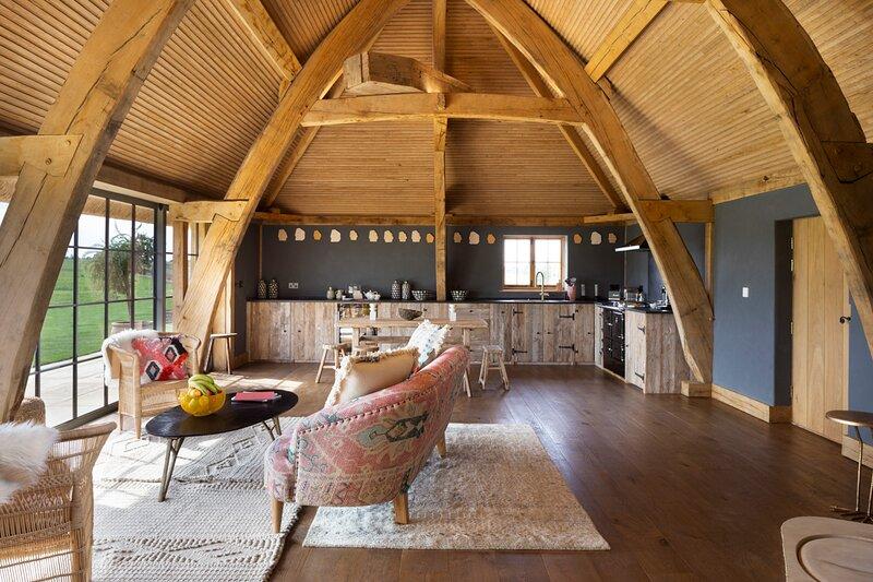 Huntingfield Villa Sleeps 2 - 5872726, vacation rental in Badingham