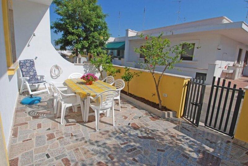 Villetta Iris,a Torre Vado, vacation rental in Torre Vado