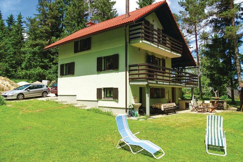 House Fortin, location de vacances à Postojna
