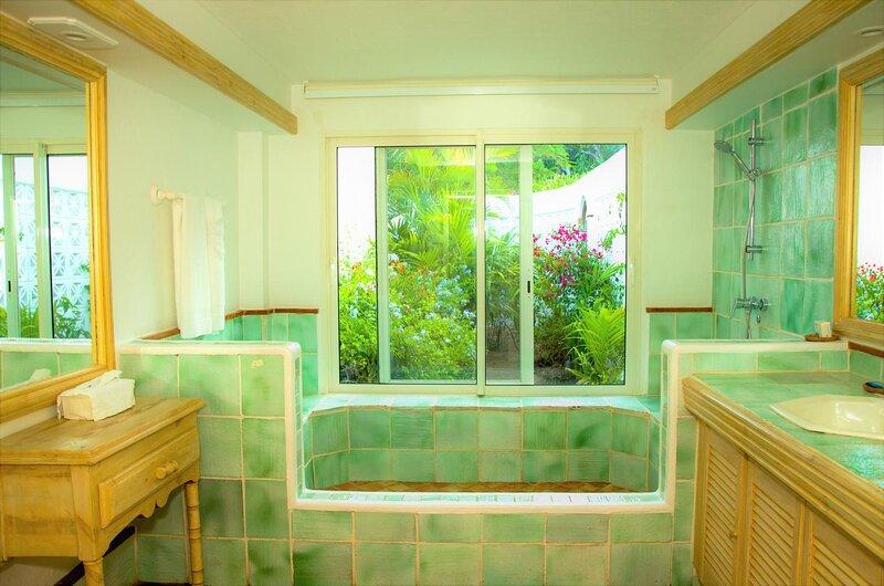 Villa Serena, Baie Longue Beach, St Martin
