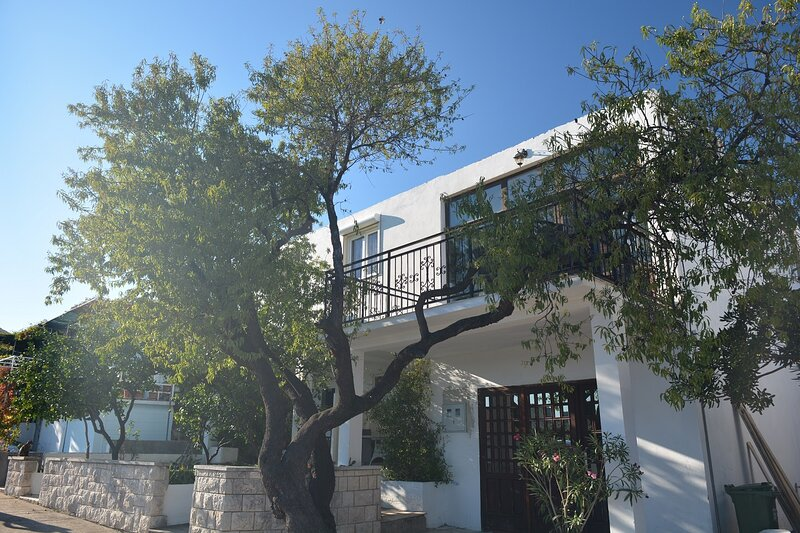 Ferienwohnung Srsen für 6 Personen in Kuciste, location de vacances à Kuciste