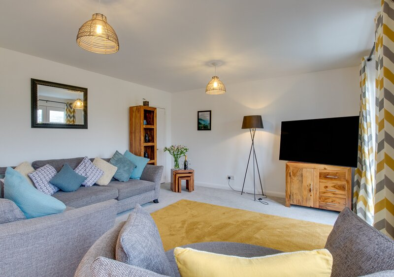 Templeton, holiday rental in Bolingey