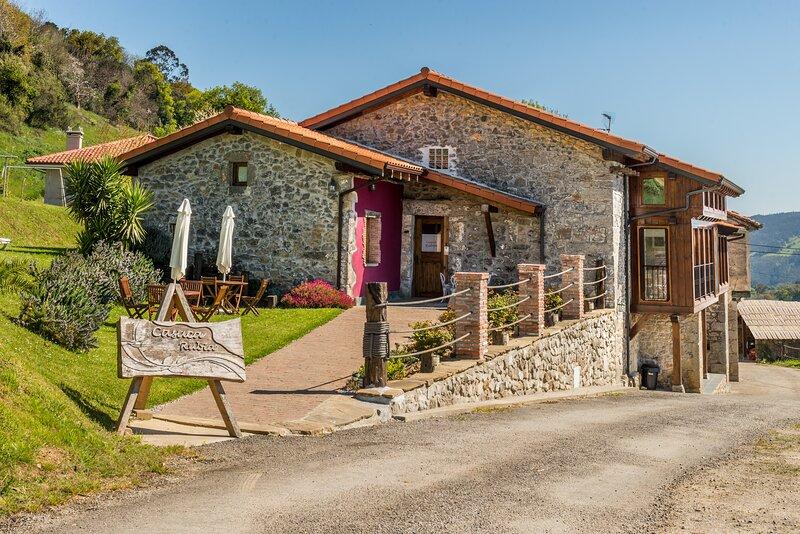 Pico Fuentes, vacation rental in Rasines
