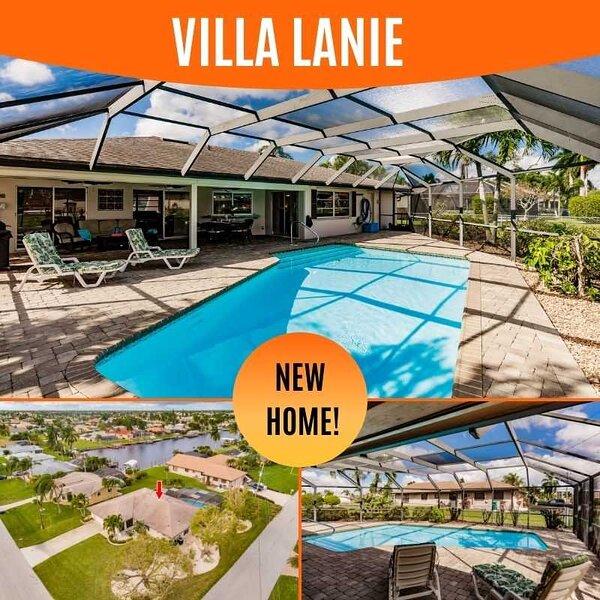 Villa Lanie