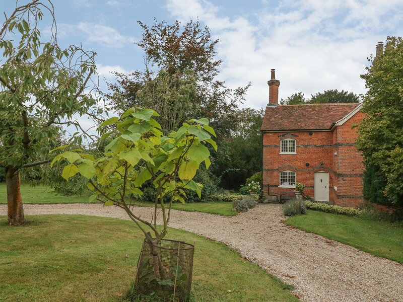 The Garden Cottage, Castle Hedingham, location de vacances à Halstead