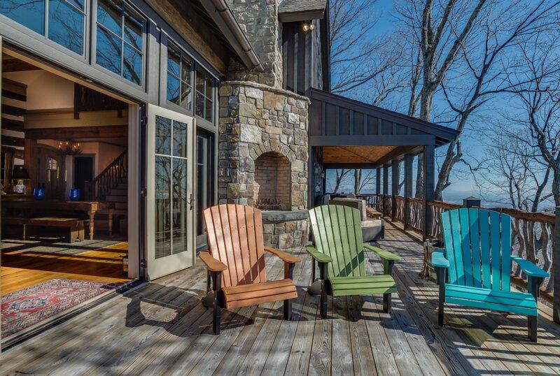 Hawks View, vacation rental in Lynn