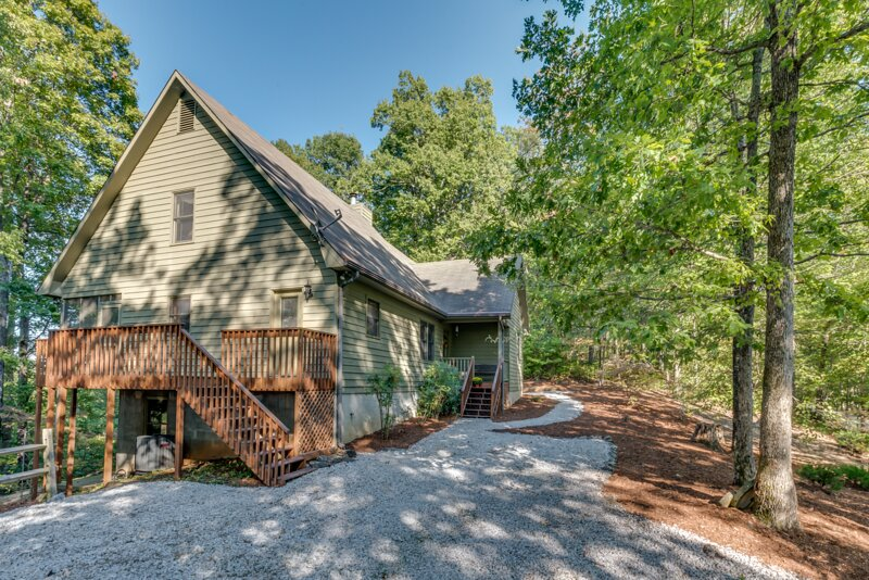 Almost Haven, holiday rental in Saluda