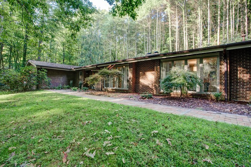 Windsong, holiday rental in Pisgah Forest
