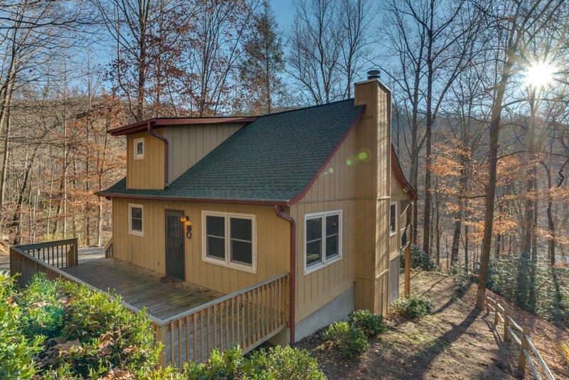 Bear Creek Cabin, vacation rental in Lynn
