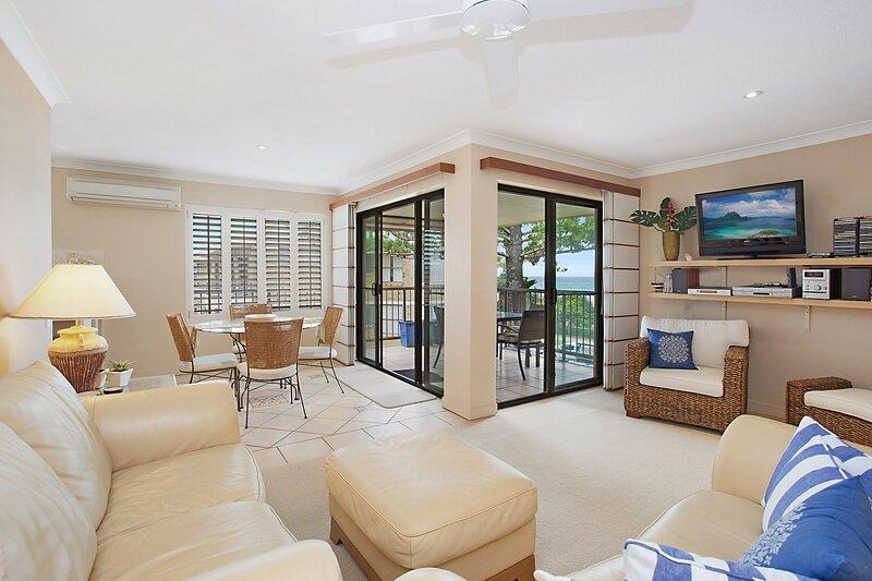 Bilinga Gardens 10 - North Kirra/ Bilinga Beachfront - Pet Friendly & Min. 3 nig, vacation rental in Bilinga