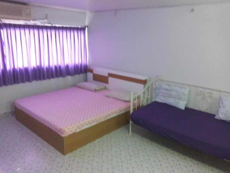 Chan Kim Don Mueang Guest House, vacation rental in Nonthaburi