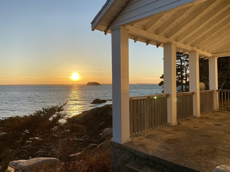 HALF HOUSE - Stonington, holiday rental in Stonington